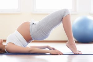 Prenatal Yoga for a Healthier Pregnancy