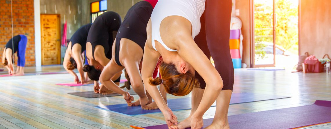 Does Hot Yoga Help Lose Weight: Finally A High-impact Yoga Workout Like No Other