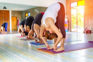Does Hot Yoga Help Lose Weight