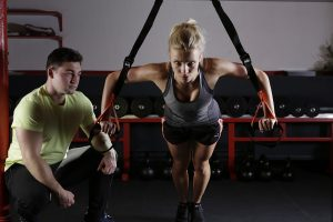 Should You Get Lean or Build Muscle First