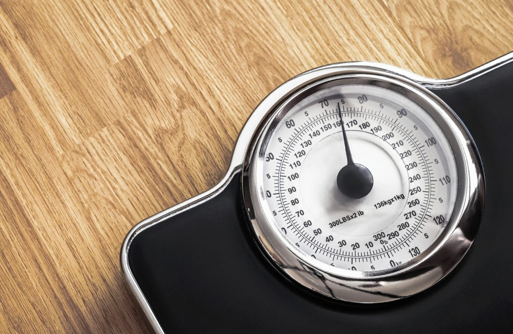 Why Weight Loss Isn't Linear