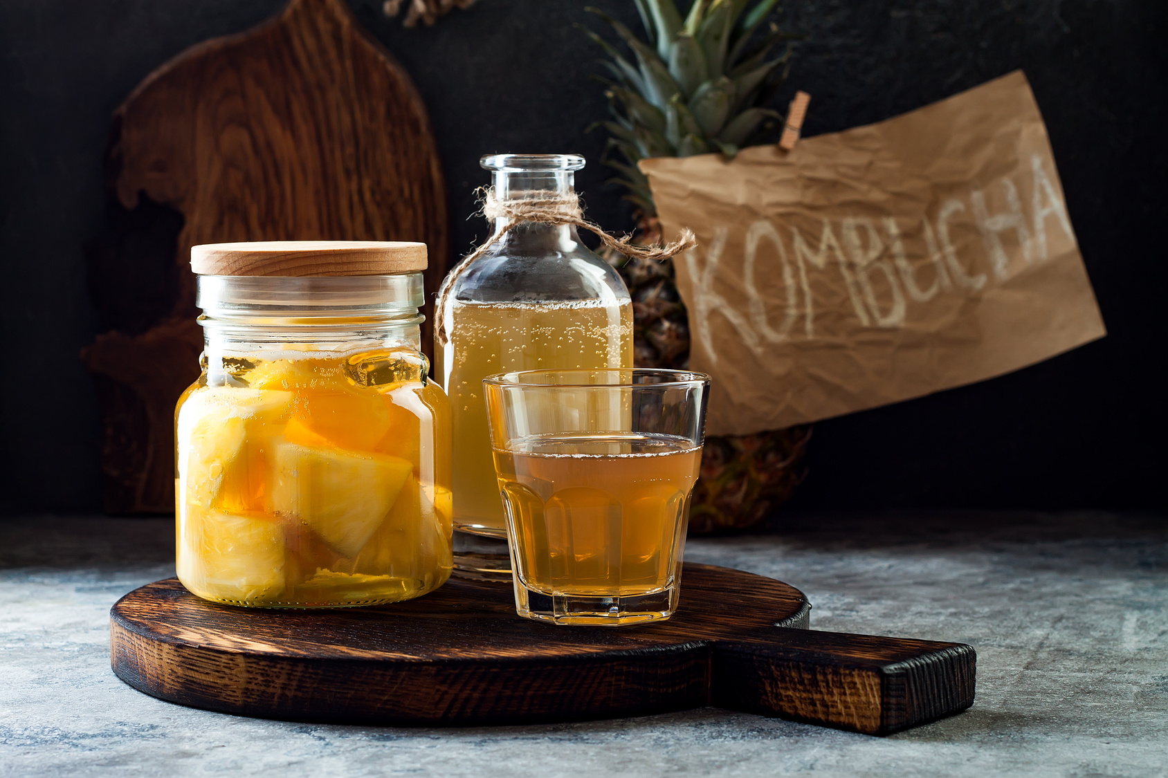 Can Kombucha Help You Lose Weight